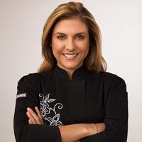 Chef Lorena Garcia