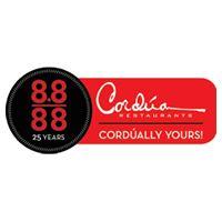 Cordúa Restaurants Begin Count Down to 25th