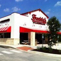 Freddy's Opens 9th San Antonio Area Restaurant