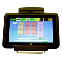 Granbury Restaurant Solutions announces Coffee Shop Manager is Now Available with the HP Slate 2 Tablet PC