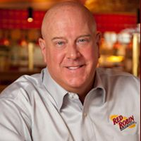 Red Robin Brings Style Back to Burgers