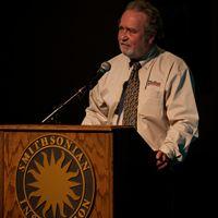 Steve Phillips Keynotes Nation's Capitol 'World Ocean Day' Sustainability Dinner