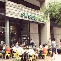 Sweetgreen Raises the [Salad] Bar Again With 12th Location