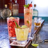 T.G.I. Friday's Shakes Up Fresh New Summer Cocktails