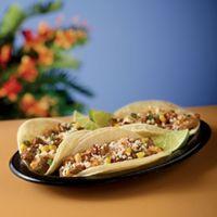 Taco Cabana Introduces Chipotle Corn Street Tacos