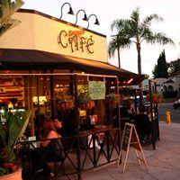The Kensington Cafe, More Than a San Diego Coffee Shop