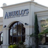 Abuelo's Ranked as Nation's Top Mexican Chain Restaurant