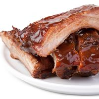Barbecue: Not just a hit on the backyard grill, but also at restaurants