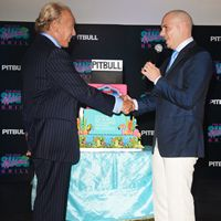 International Superstar Pitbull Announces Equity Ownership in Iconic Franchise Brand, The New Miami Subs Grill