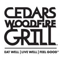 Cedars Woodfire Grill is Turning Up the Heat With a Second Restaurant Opening July 30 in Frisco
