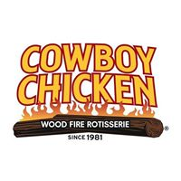Cowboy Chicken Wood Fire Rotisserie Introduces Online Ordering