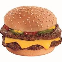 Dairy Queen Cheeseburger Lovers deal