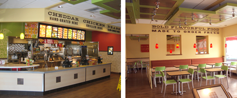 Del Taco Opens New Restaurant In West Los Angeles Restaurant. Del Taco  Dining Room Hours ... Part 62