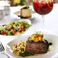 Fleming's Prime Steakhouse & Wine Bar Celebrates Summer With Steak & Sangria Prix Fixe Options