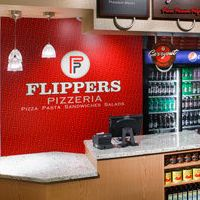 Flippers Pizzeria Announces Group Menu Pricing for Groups Visiting Central Florida