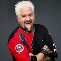 Guy Fieri Would Like You To Stop Talking About The Burgers, Please