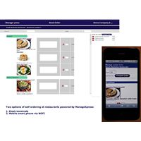 ManageXpress Introduces a Cutting Edge Cloud Computing Restaurant System