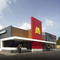 McDonald's New U.S. Menu Platform Puts Calories Front And Center