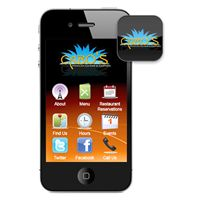 Mobile Devices Application Inc., announces its Mobile Restaurant Ordering App