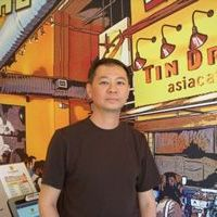 What's in a song? Tin Drum AsiaCafe owner Steven Chan says the answer is sales
