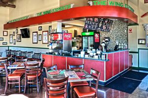 Wingstop Achieves Another Successful Landing in California
