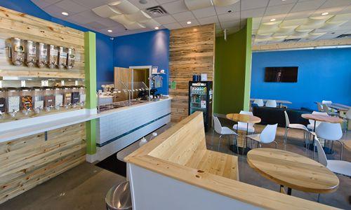 BOOM Yogurt Bar - Boutique Yogurt not a New Thing in Boulder