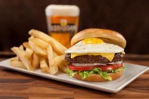 Bennigan's American Burger Plus