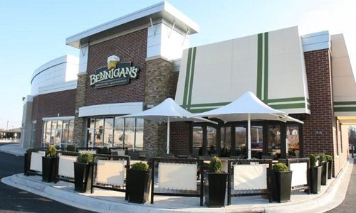 Bennigan's and Brixmor Form Strategic Alliance to Add Bennigan's Restaurants Nationwide