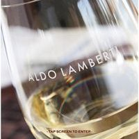 Caffe Aldo Lamberti Introduces Tiare Technology Wireless WineList System to Showcase Wine Spectator Recognized Wine Program