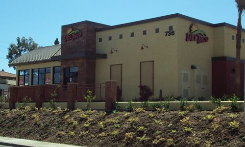 Del Taco Opens New Restaurant in San Marcos