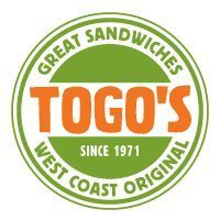 Dine Out at Togo's in September and Help End Childhood Hunger