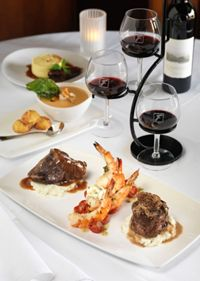 "Fleming's Prime Steakhouse & Wine Bar Celebrates ""Month of Discovery"" in September"