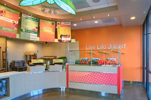 Juice It Up! Celebrates 25 Raw Juice Bar Locations Throughout California