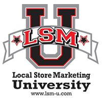 LSM-U, Local Store Marketing University to be Featured at California Restaurant Association's Western Foodservice Expo