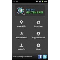 Mark Cuban Acquires Stake in Find Me Gluten Free
