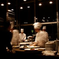 OpenTable Diner Reviews Reveal Top 100 Late Night Dining Restaurants