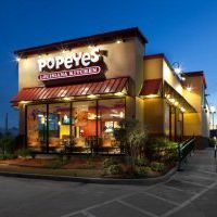 Popeyes Signature Sauces Spice up Handcrafted Tenders