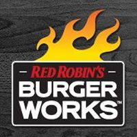 Red Robin's Burger Works to Serve up Burgers Fiery and Fast in Boulder Beginning August 6