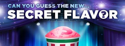 Rita's Italian Ice Introduces Secret Flavor Ice