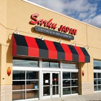 Sarku Franchise Program Yields Six New Restaurants in New York Metropolitan Area