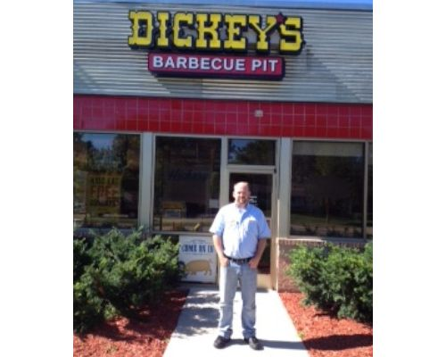Satisfy Your Barbecue Craving at Dickey's Barbecue in Wisconsin