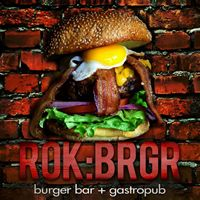 Summer Just Got Hotter Rok:Brgr Set to Open in South Miami