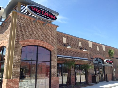 Taco Cabana Celebrates Grand Opening of New Houston Restaurant