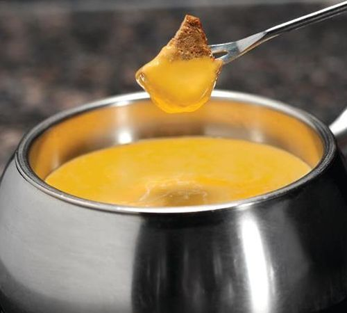 The Melting Pot Invites Families to Fondue Before the Kids Head Back to School