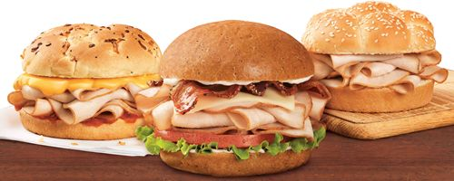 Arby's Gives Americans a Chance to Gobble Up a Free Hot Turkey Sandwich on September 6