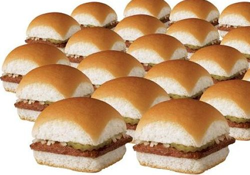 White Castle Announces 158 Craver Nation Sweepstakes Winners