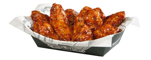 Wingstop of Lake Charles to Host Atomic Wing Eating Contest September 1