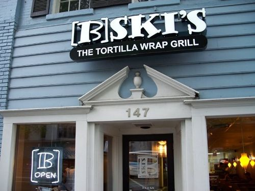[B]SKI'S Restaurant Announces Franchise Opportunities  for Mid-Atlantic College Communities