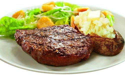 Buffets, Inc. Stakes Claim to Best Steak Value