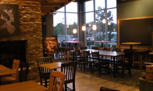 Caribou Coffee Continues to Expand its Chicagoland Footprint with Newest Coffeehouse Location